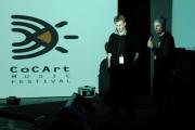 <h5>CoCArt Music Festival 2008 - fotorelacja</h5>
