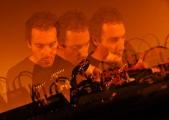 <h5>CoCArt Music Festival 2009 - Ambarchi</h5>
