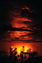 <h5>CoCArt Music Festival 2009 - Hati</h5>