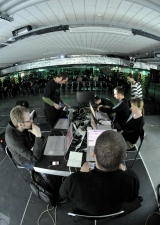 <h5>CoCArt Music Festival 2009 - Modulate</h5>