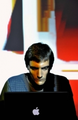 <h5>CoCArt Music Festival 2009 - Vitor Joaquim Hugo Olim</h5>