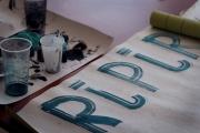 <h5>Warsztaty typograficzne - 2. PLASTER</h5>