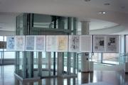 <h5>Ed Fella - wystawa na 3. piętrze</h5>