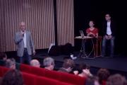 <h5>Prelekcje podczas otwarcia festiwalu</h5>
