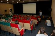 <h5>Pole Widzenia, Kino Centrum, spotkanie z Mariuszem Wilczyńskim</h5>
