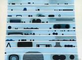 <h5>Tarasin Jan, Schody Jakuba, 1997, olej, płótno, 130 x 180 cm, Hiszpania, Fot.: Agata i Erazm Ciołkowie</h5>