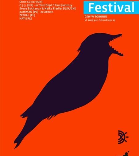 plakat 4. CoCArt Music Festival
