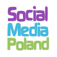 Logotyp Social Media Poland