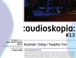 Kasper T. Toeplitz, Bartłomiej Kuźniak, Maciej Ożóg