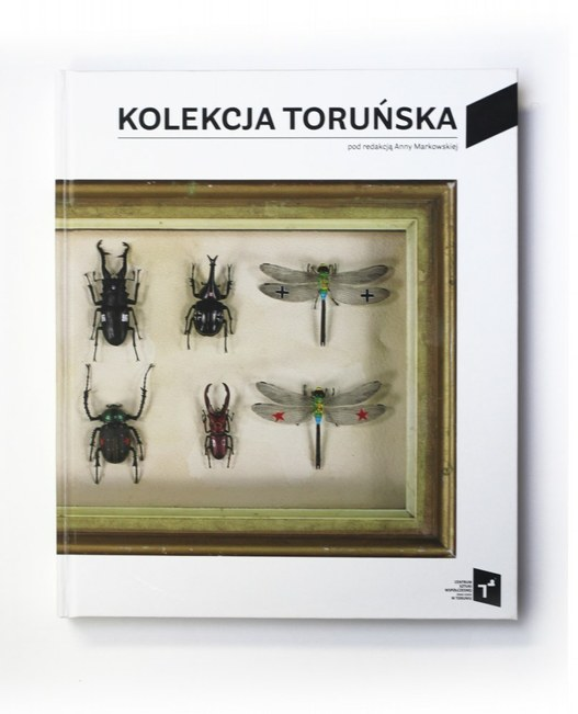 Okładka albumu Kolekcja Toruńska