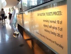 bilety csw