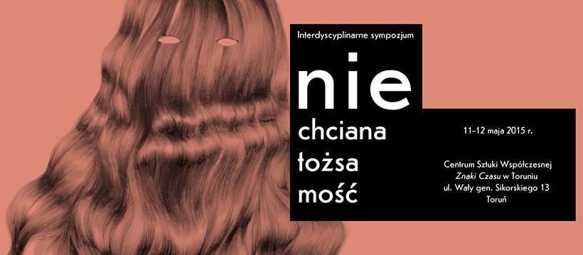 plakat sympozjum