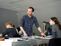 Zdjęcie Warsztaty typograficzne w CSW
