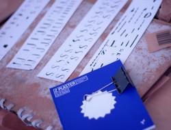 2. PLASTER Międzynarodowy Festiwal Plakatu i Typografii