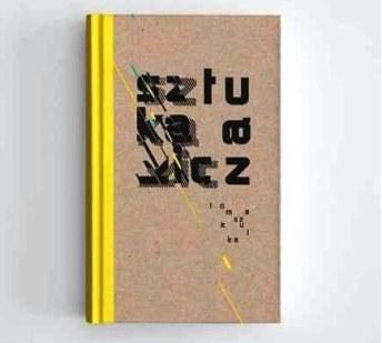 "Okładka książki ""Sztuka a kicz"""