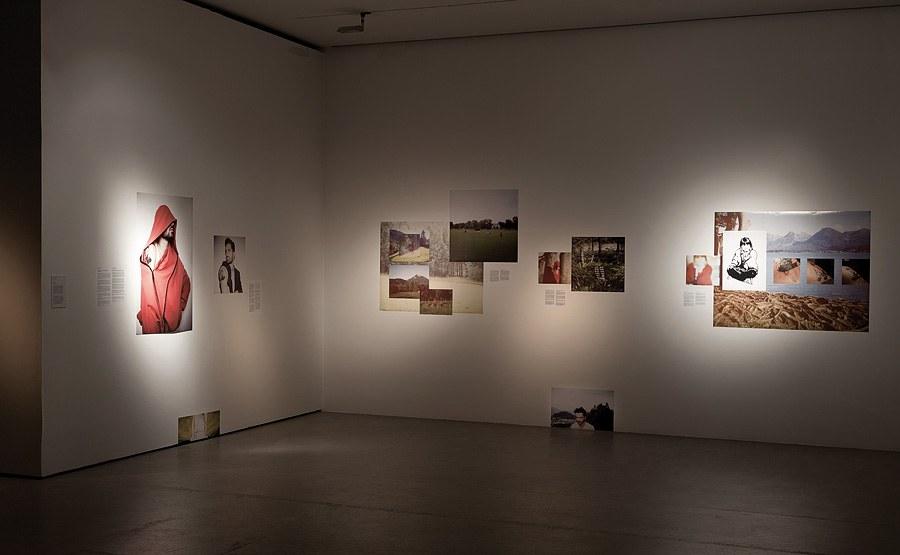 CUDA NIEWIDY - wystawa
