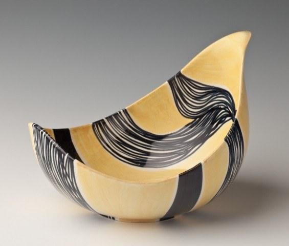 Fantastyczna ceramika użytkowa. Włocławskie fajanse z lat 1953-1965- wykład Karoliny Bandziak-Kwiatkowskiej