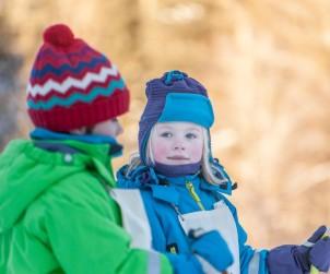 Kadr z filmu Kacper i Emma