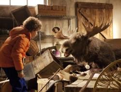 Kadr z filmu Gdzie jest Mikołaj?