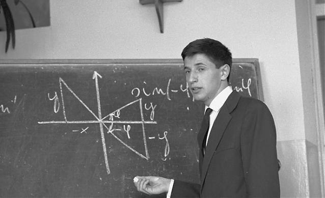 TORMIAR, Zawód architekt - wykład Tomasza Fudali
