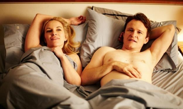 Kadr z filmu To właśnie seks