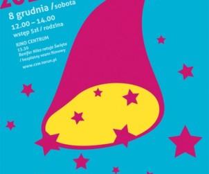 Plakat Mikołajki 2012 w CSW