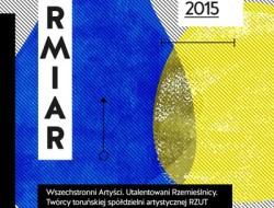 Plakat promujący Festiwal Tormiar