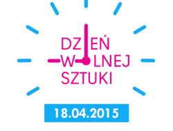 logo dzień wolnej sztuki