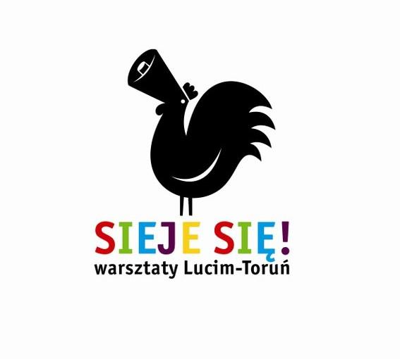 logo warsztaty sieje się
