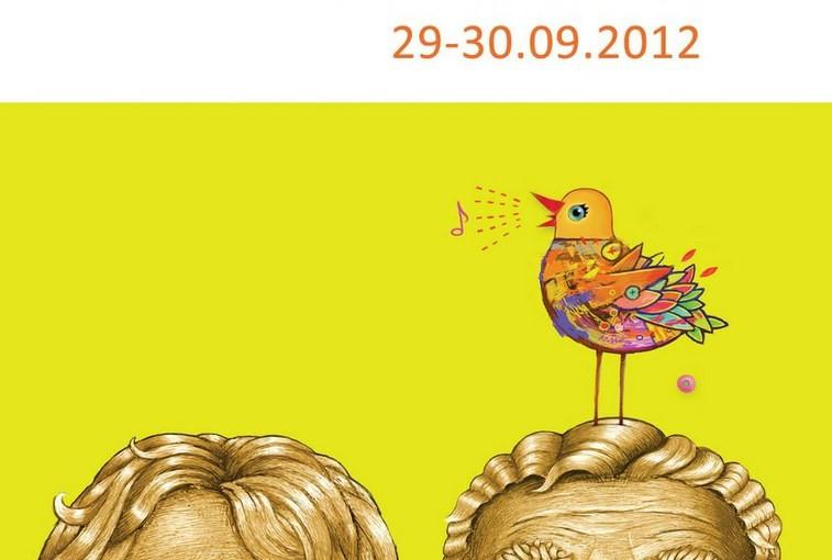 logotyp programu 60+ Kultura