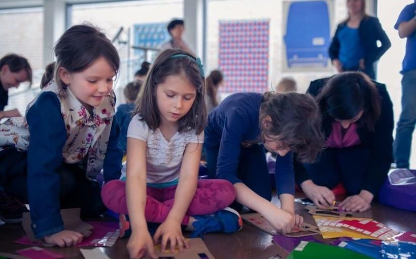 Zdjęcie promujące warsztaty edukacyjne