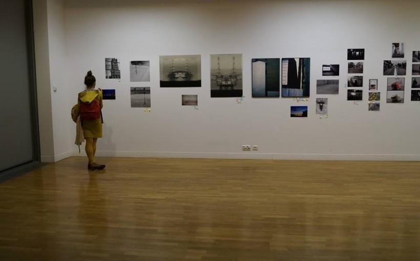 zdjęcie z wystawy WYSTAW SIĘ W CSW