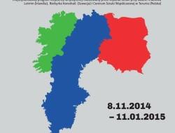 Plakat Locis 2014