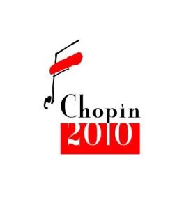 logo Chopin 2010