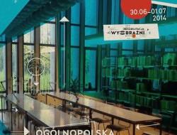 plakat Tormiaru - Festiwalu Architektury i Wzornictwa