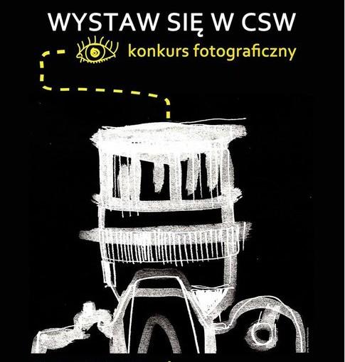 Wystaw się w CSW