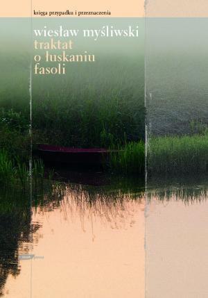 Okładka książki W. Myśliwskiego