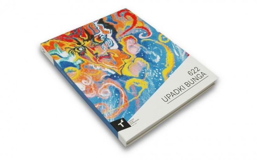 Okładka katalogu 622 Upadki Bunga