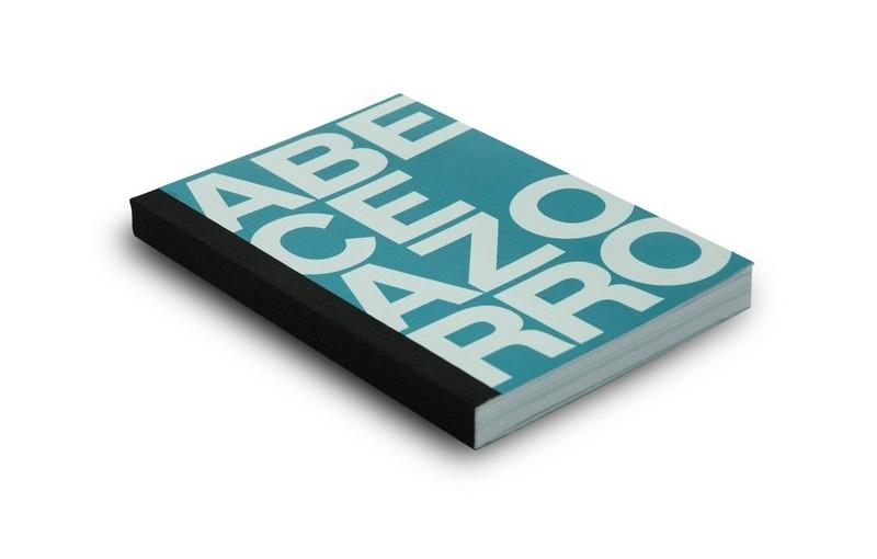 Okładka katalogu ABECE Azorro