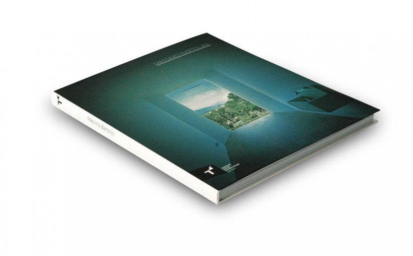 Okładka katalogu Massimo Bartoliniego