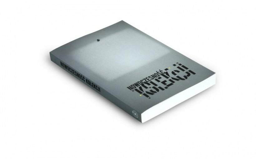 Okładka publikacji Nowoczesność kolekcji