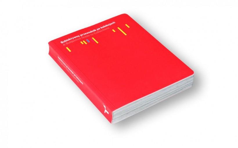 Okładka publikacji Subiektywny przewodnik po kolekcjach