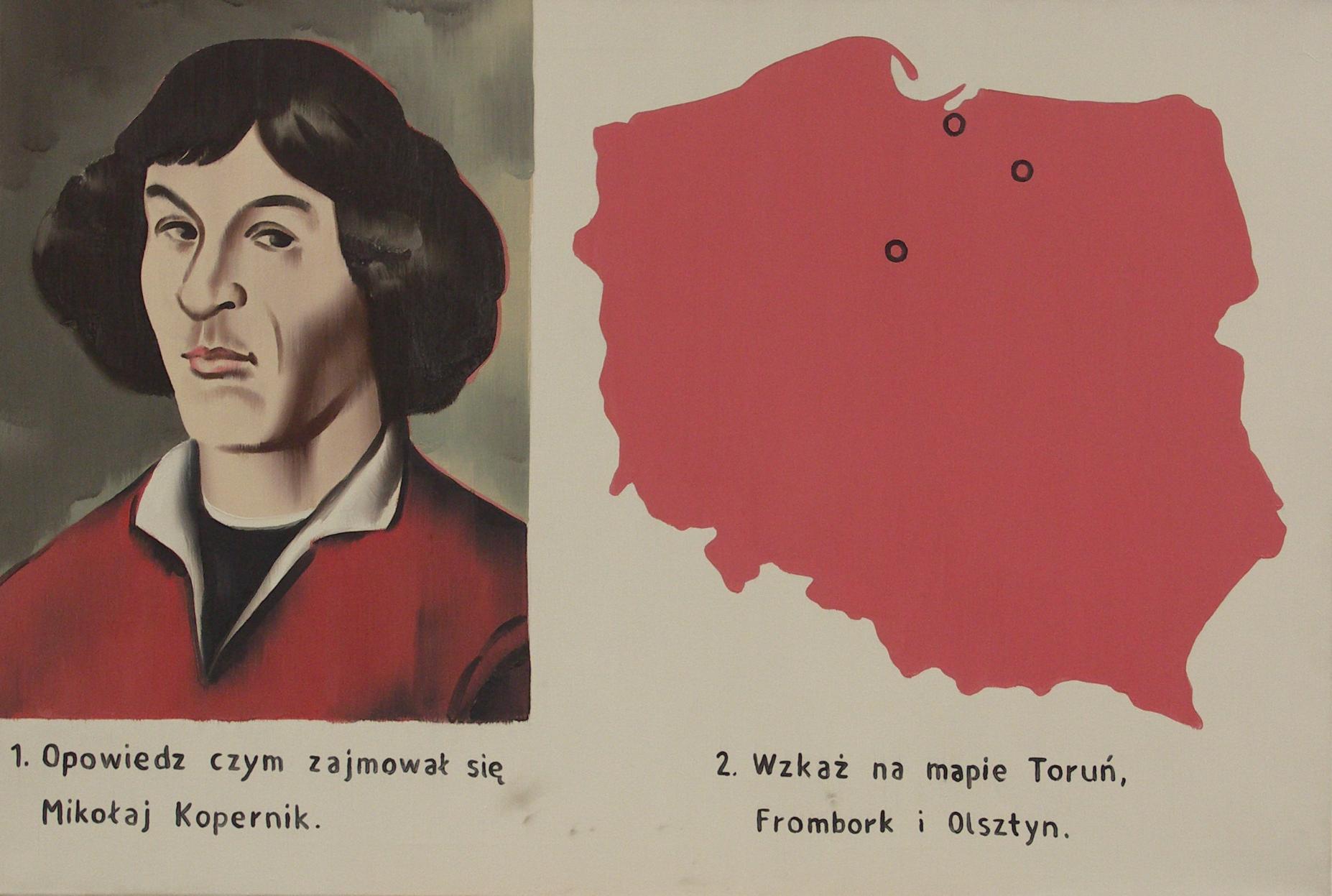 Odpowiedz Czym Zajmował Się Mikołaj Kopernik Centrum Sztuki