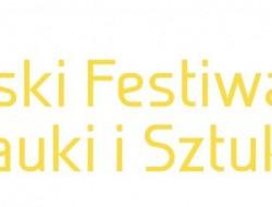 logo Toruński Festiwal Nauki i Sztuki