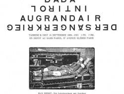 Plakat Fizjologia smaku