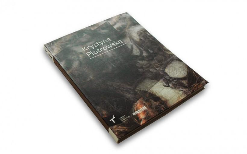 Okładka katalogu Złote włosy Małgorzaty