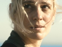 kadr z filmu Płomień