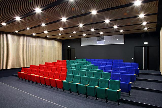 kino centrum