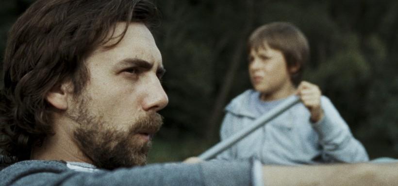 kadr z filmu Wołanie