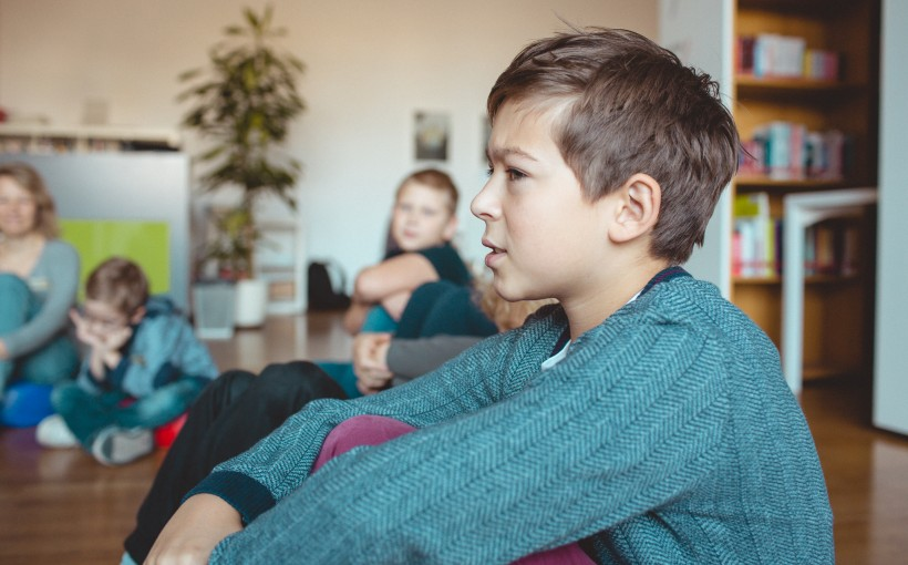 Filozofowanie z dziećmi